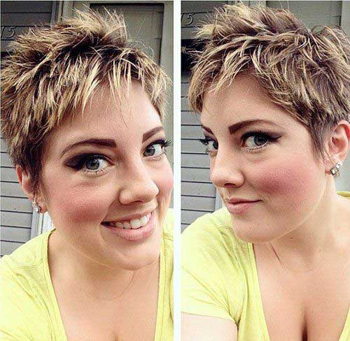 Trendy Short Hairstyles 2016-7