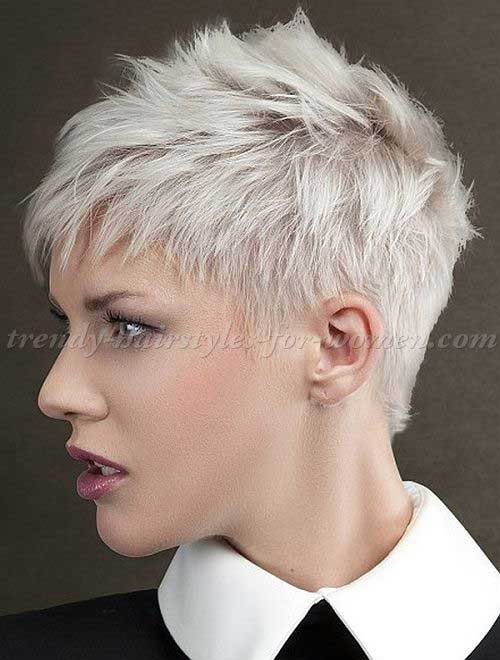 Trendy Short Hairstyles 2016-15