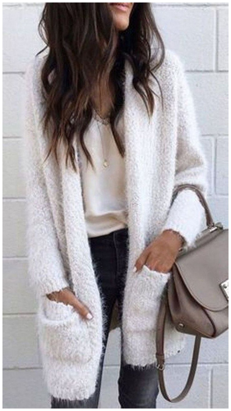 45+ trending winter outfits to copy right now 17