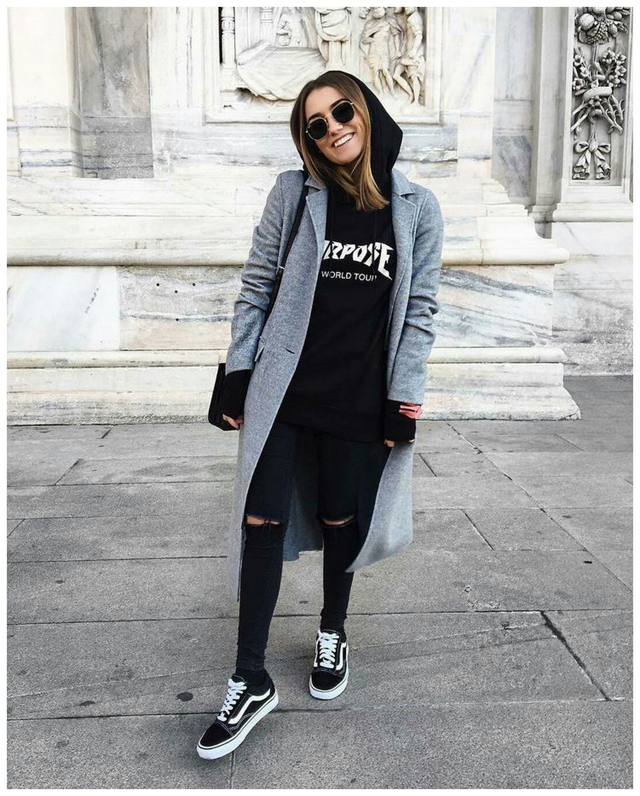 45+ trending winter outfits to copy right now 35