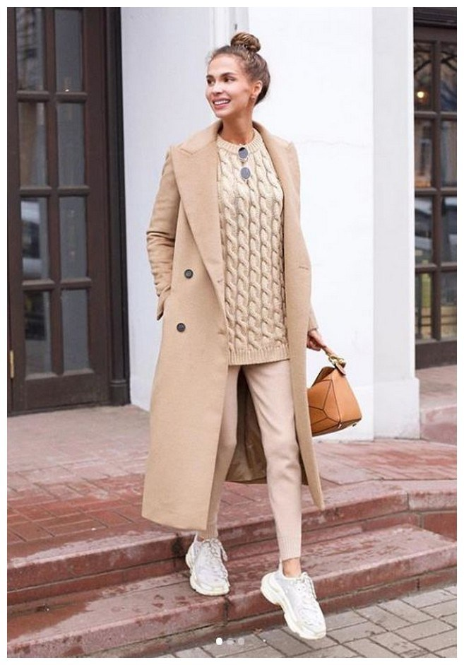 45+ trending winter outfits to copy right now 9