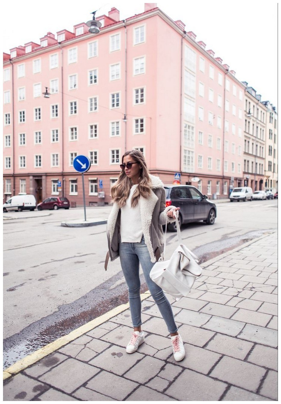 45+ trending winter outfits to copy right now 38