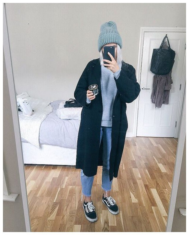 45+ trending winter outfits to copy right now 3