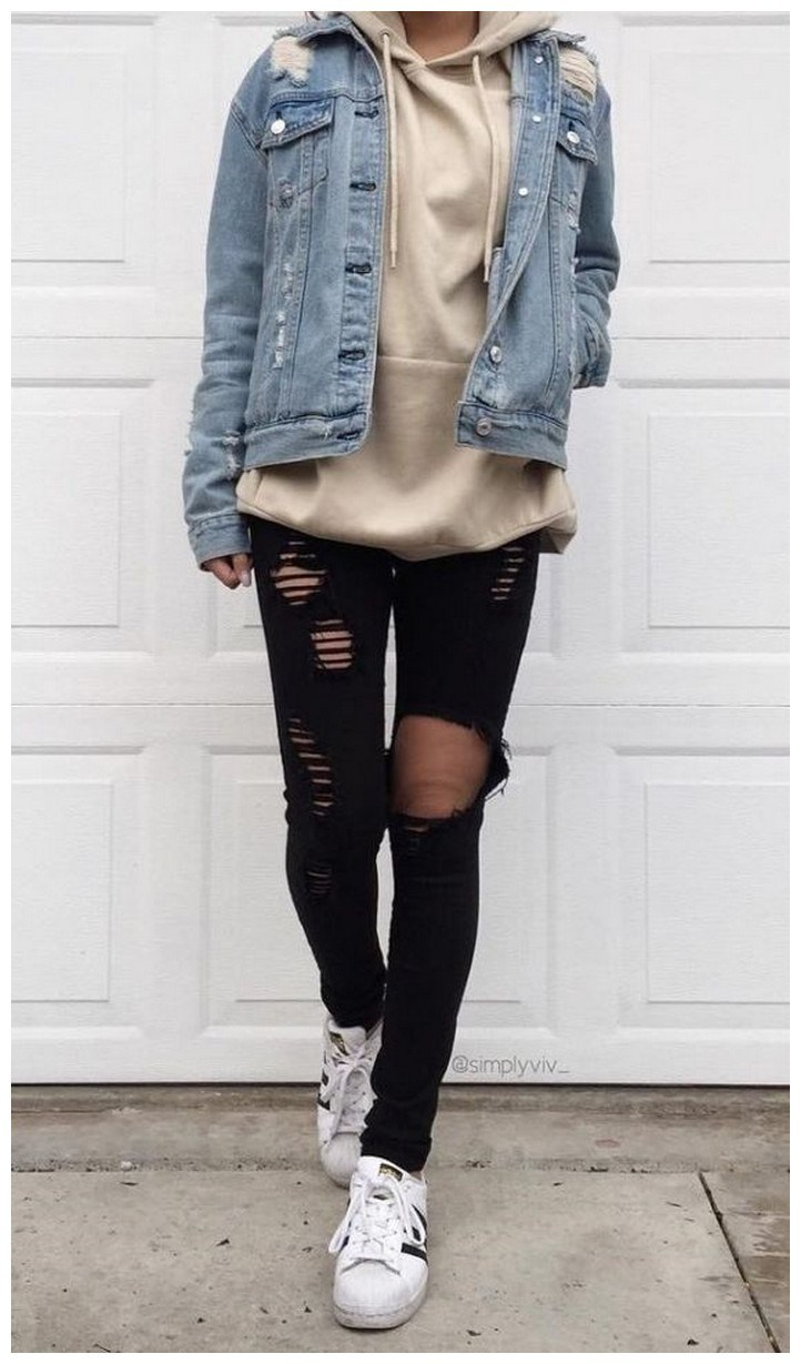 45+ trending winter outfits to copy right now 40