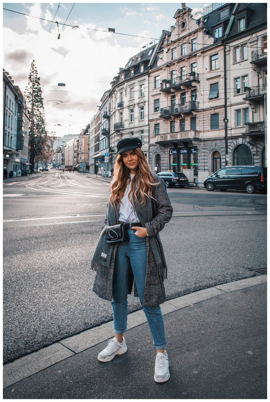 60+ comfy winter brunch outfits for girls 18