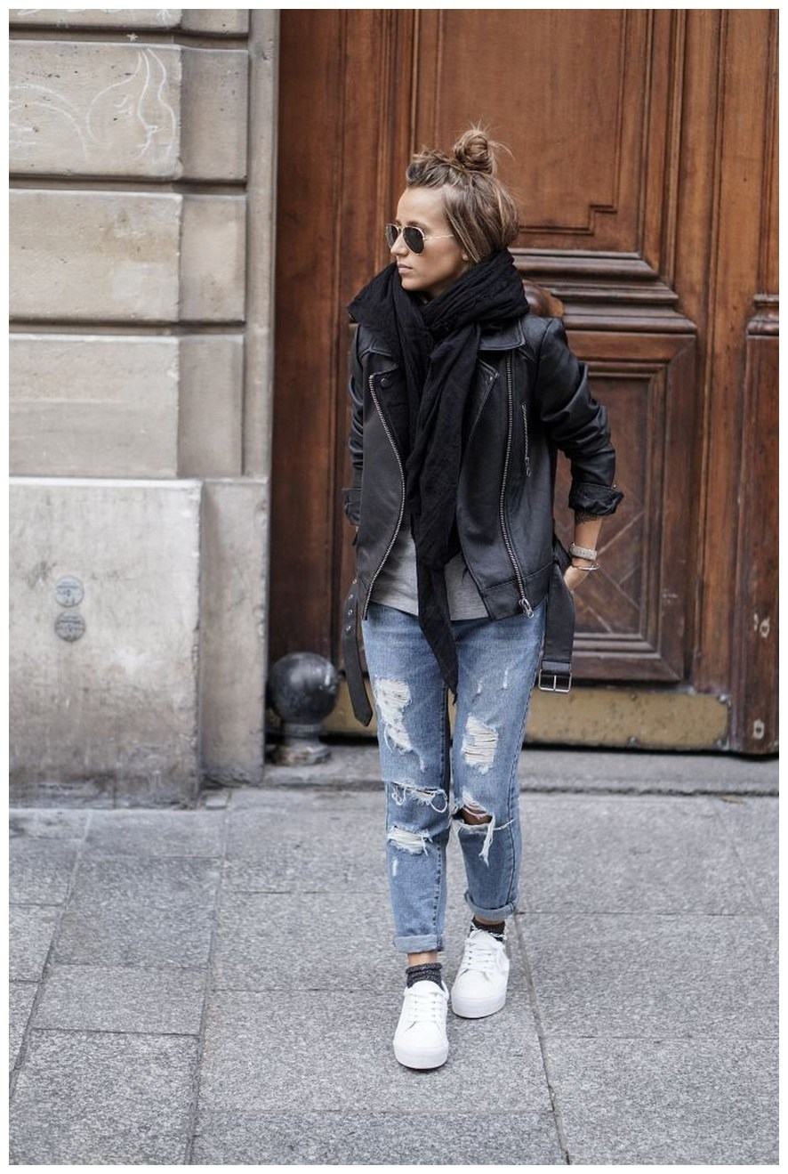 60+ comfy winter brunch outfits for girls 29