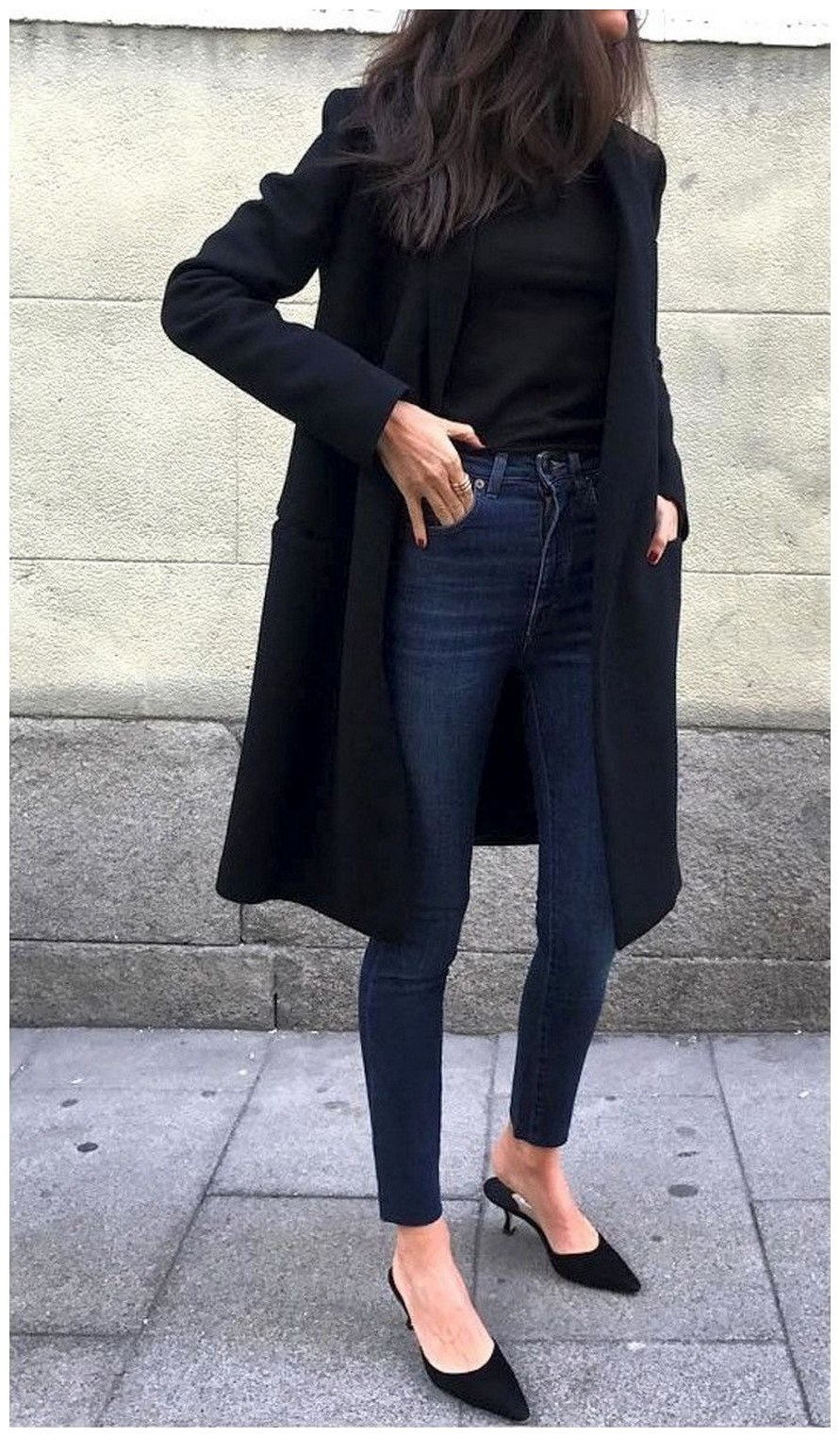 60+ comfy winter brunch outfits for girls 49