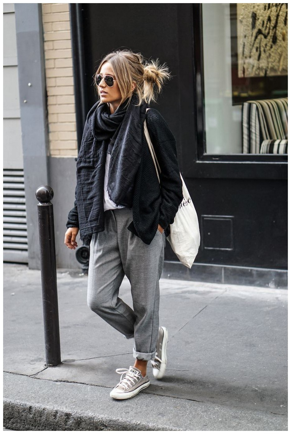 60+ comfy winter brunch outfits for girls 55