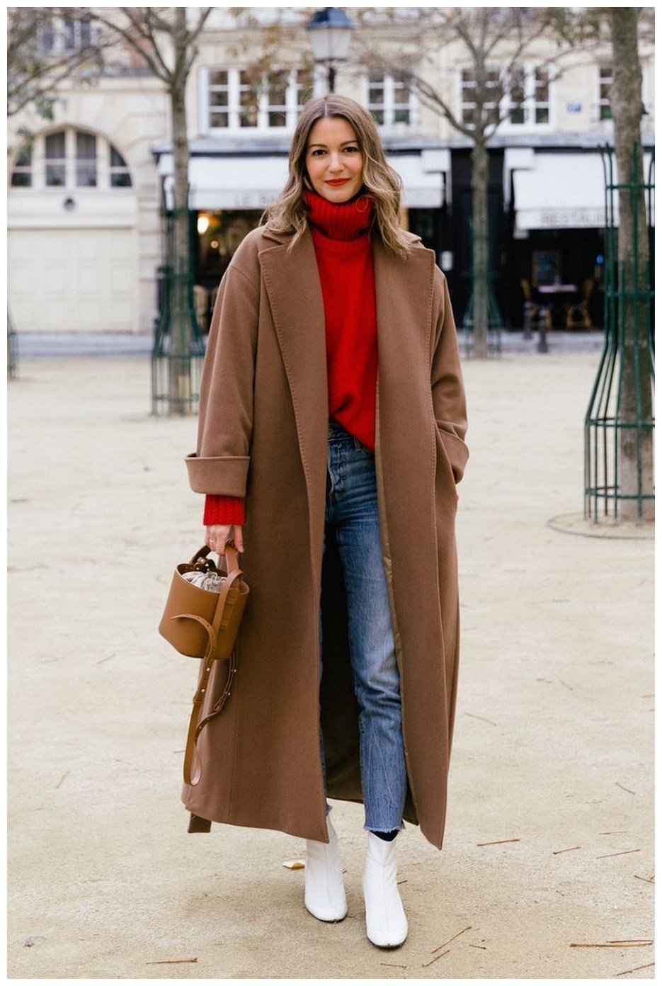 60+ comfy winter brunch outfits for girls 59