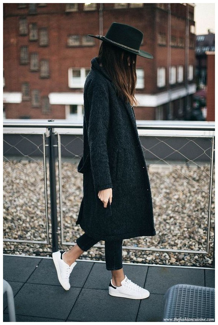 60+ comfy winter brunch outfits for girls 64
