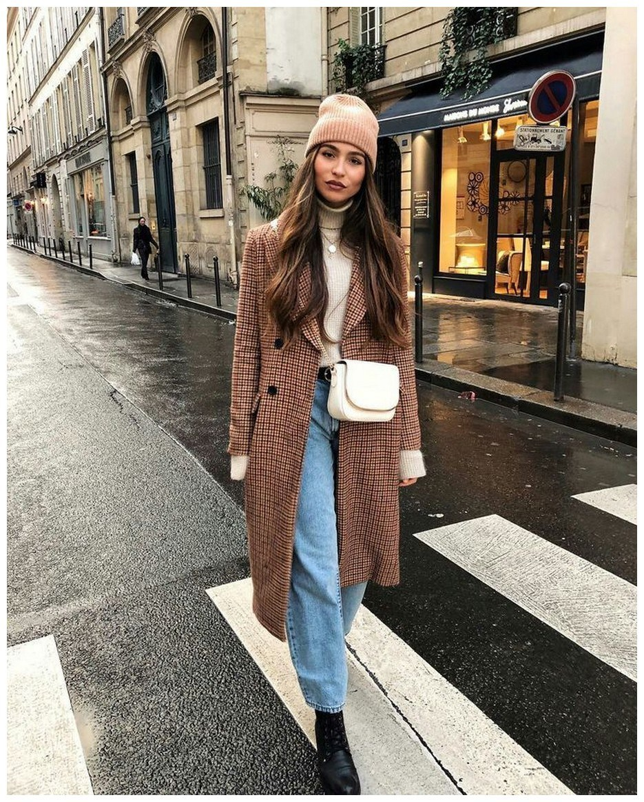 60+ comfy winter brunch outfits for girls 62