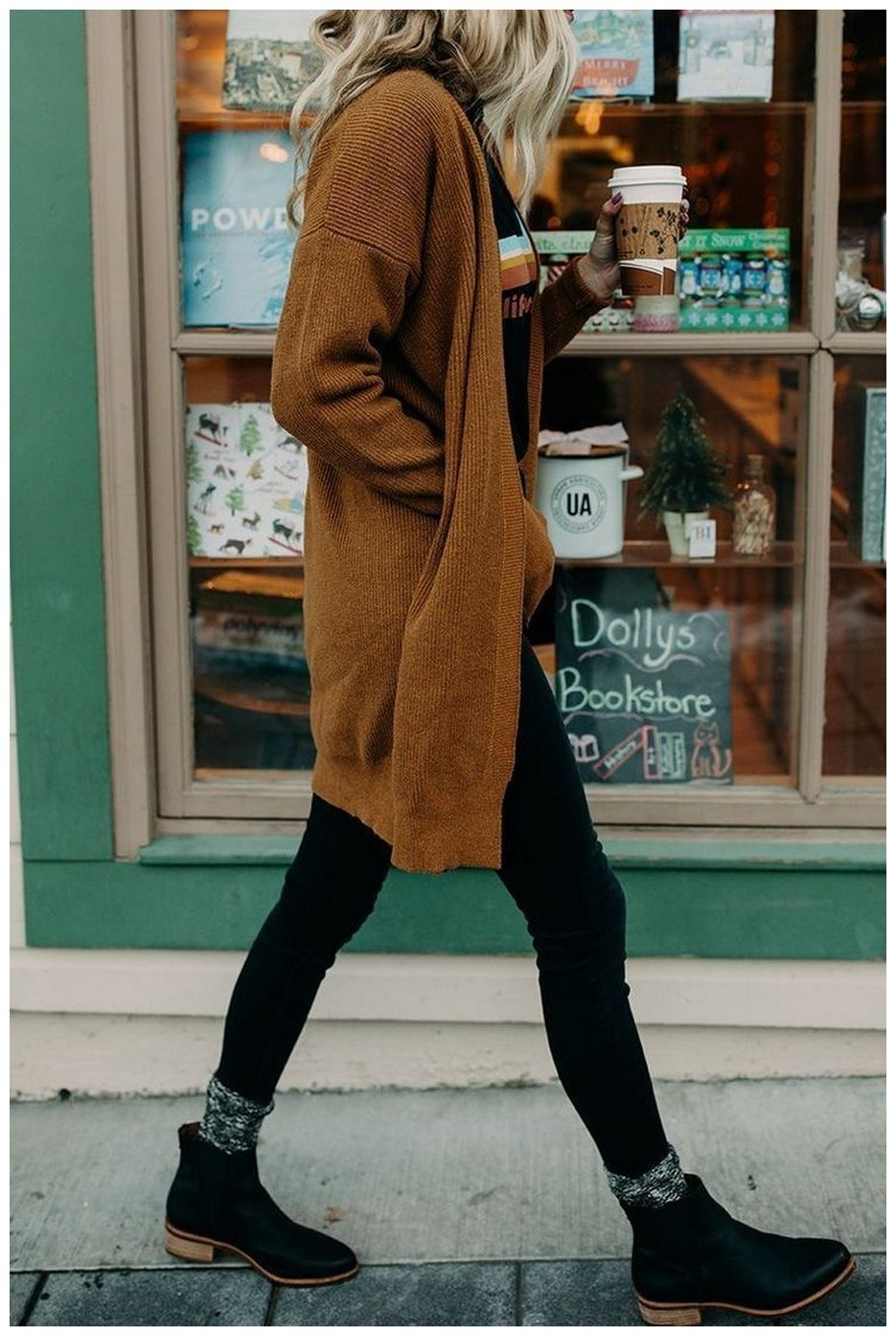 60+ comfy winter brunch outfits for girls 53