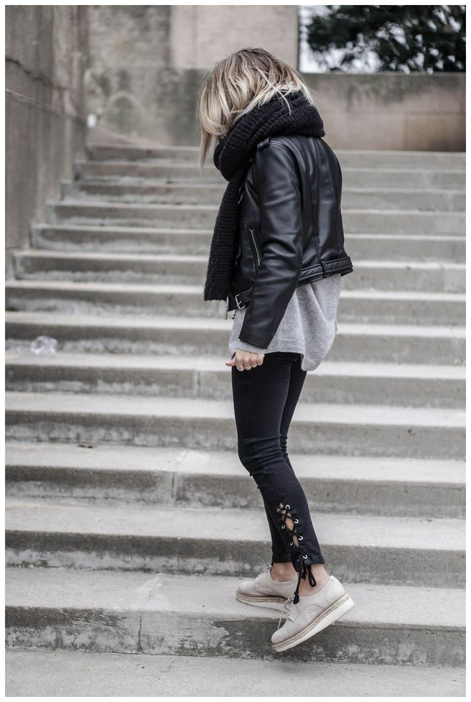 60+ comfy winter brunch outfits for girls 9