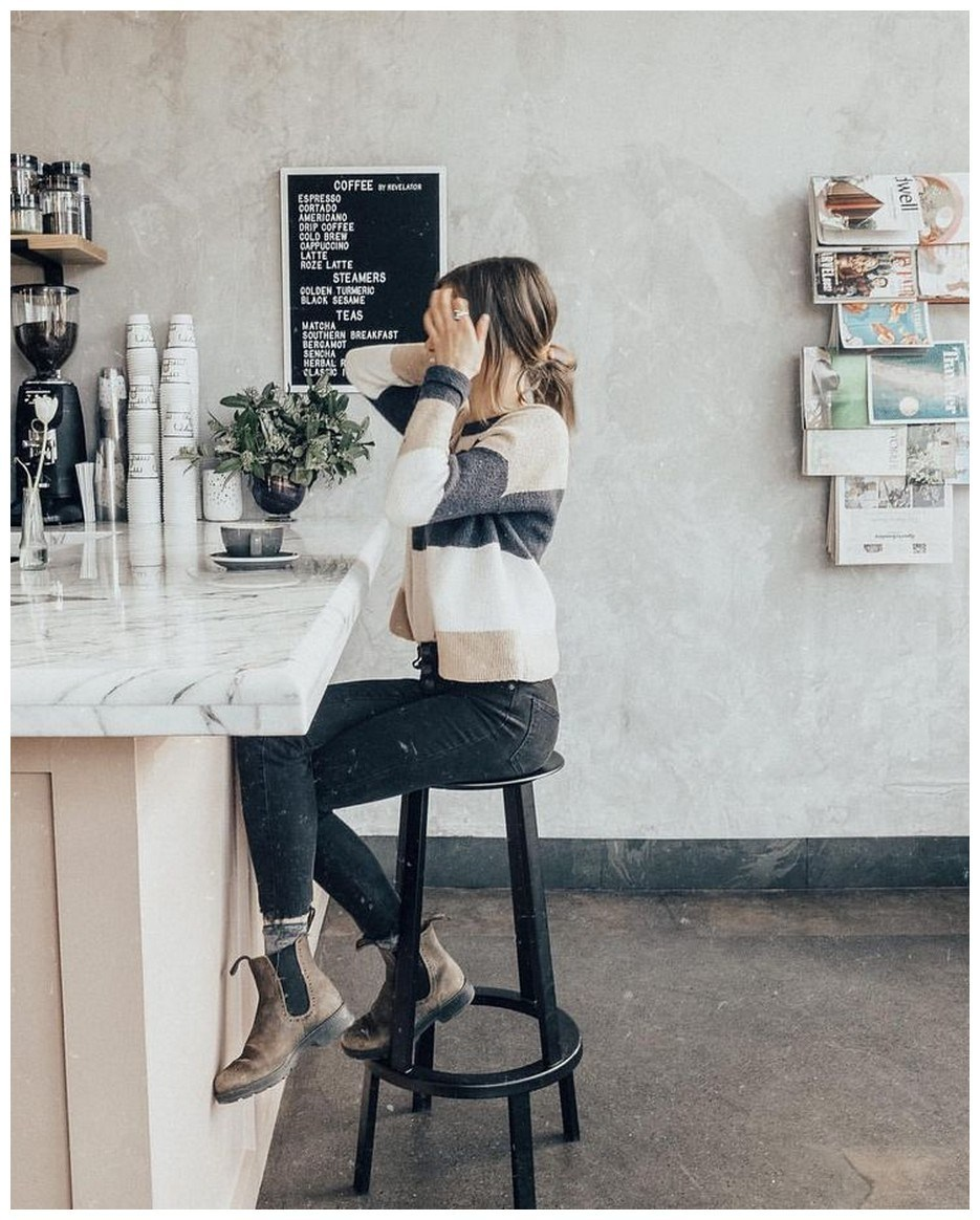 60+ comfy winter brunch outfits for girls 57