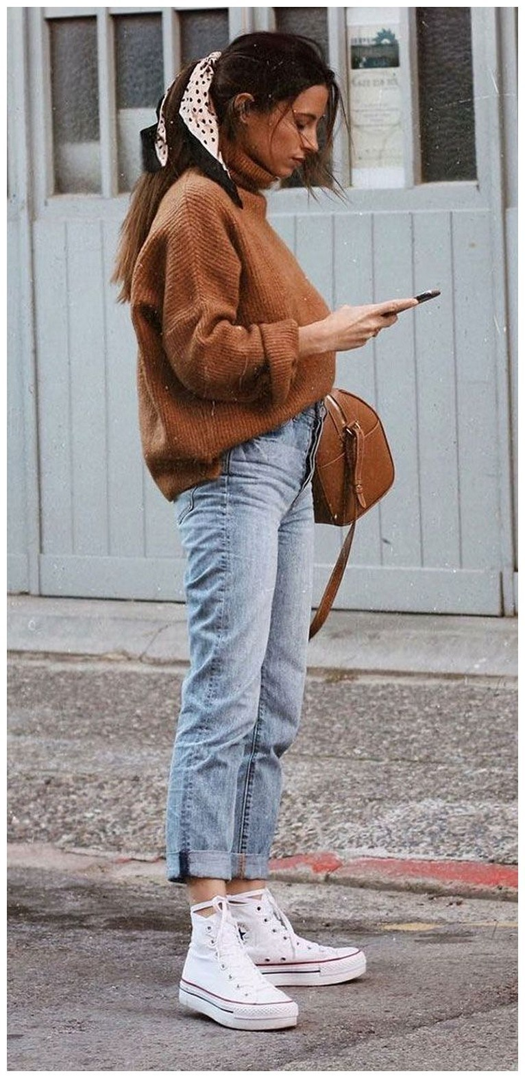 60+ comfy winter brunch outfits for girls 45