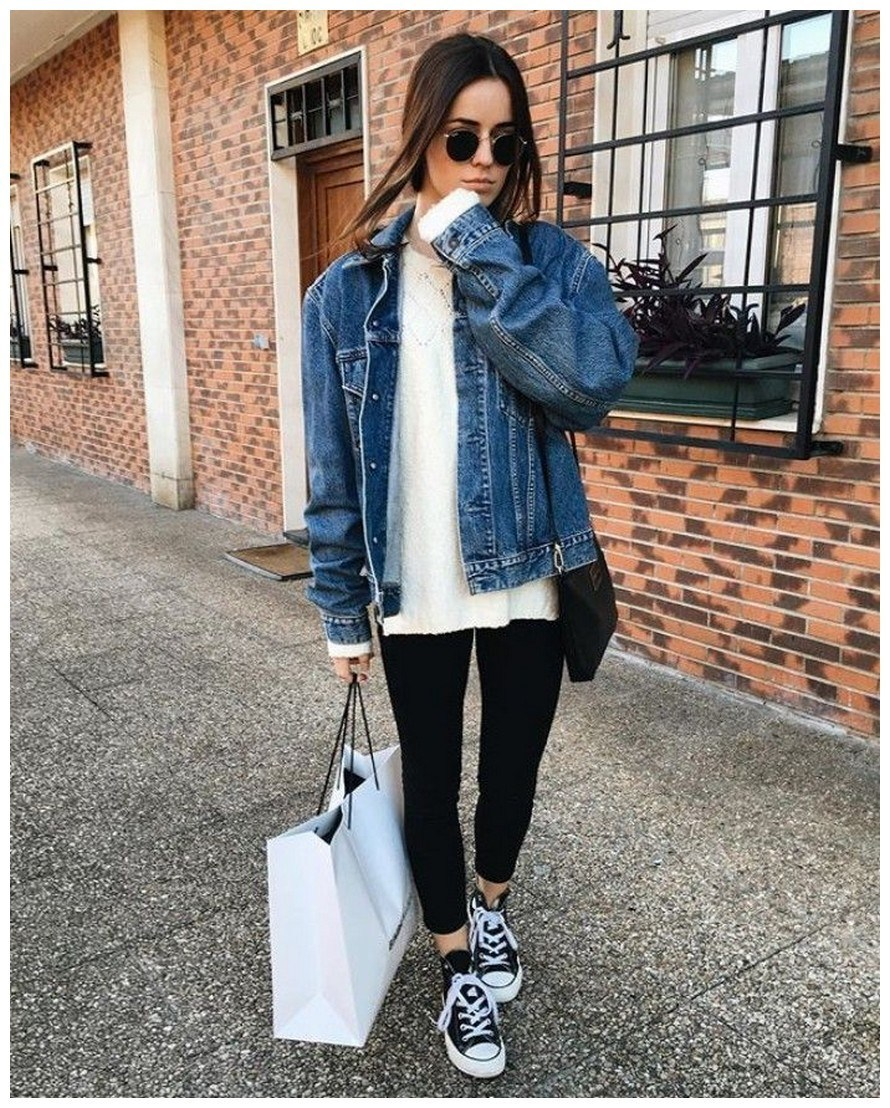 60+ comfy winter brunch outfits for girls 22