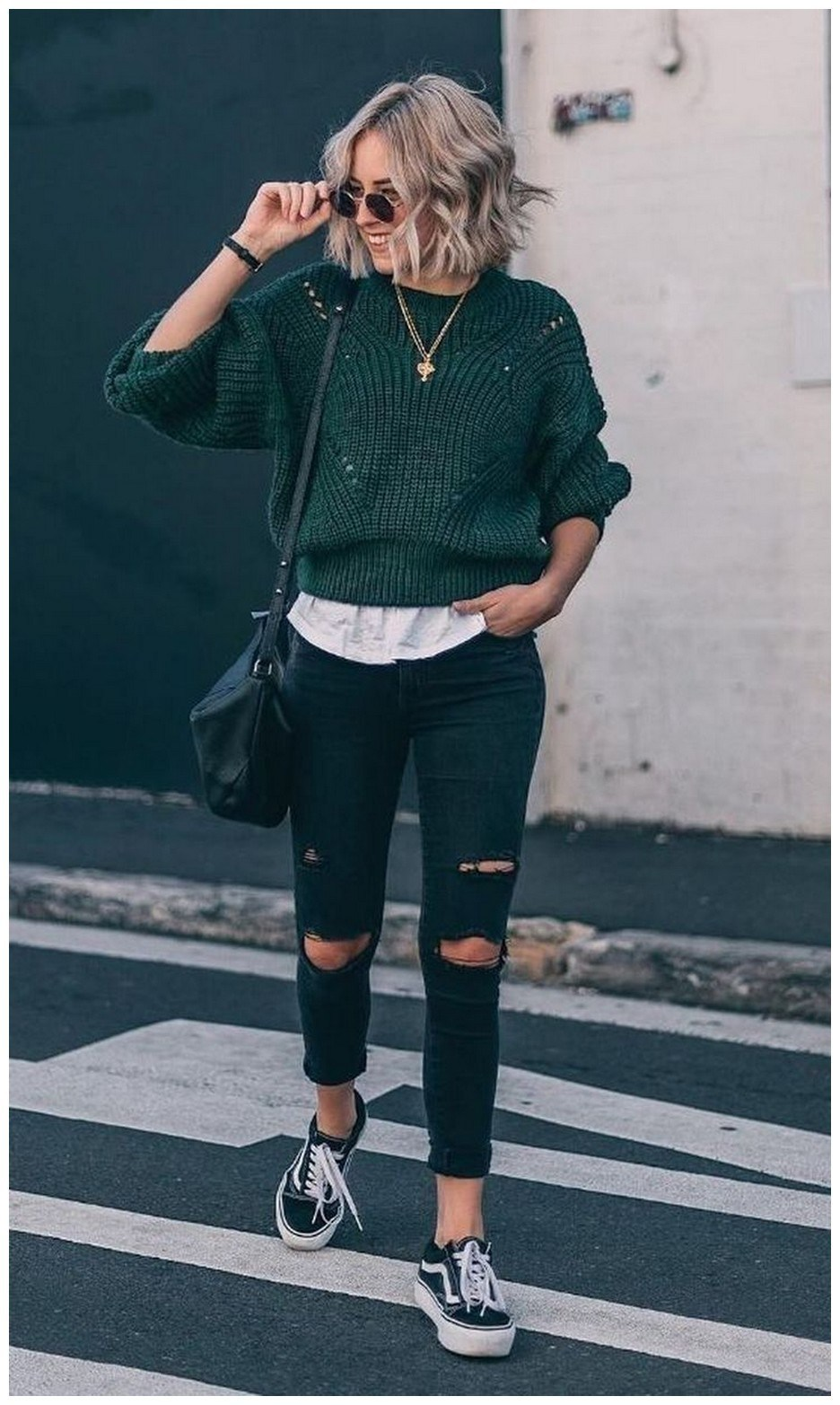 60+ comfy winter brunch outfits for girls 26
