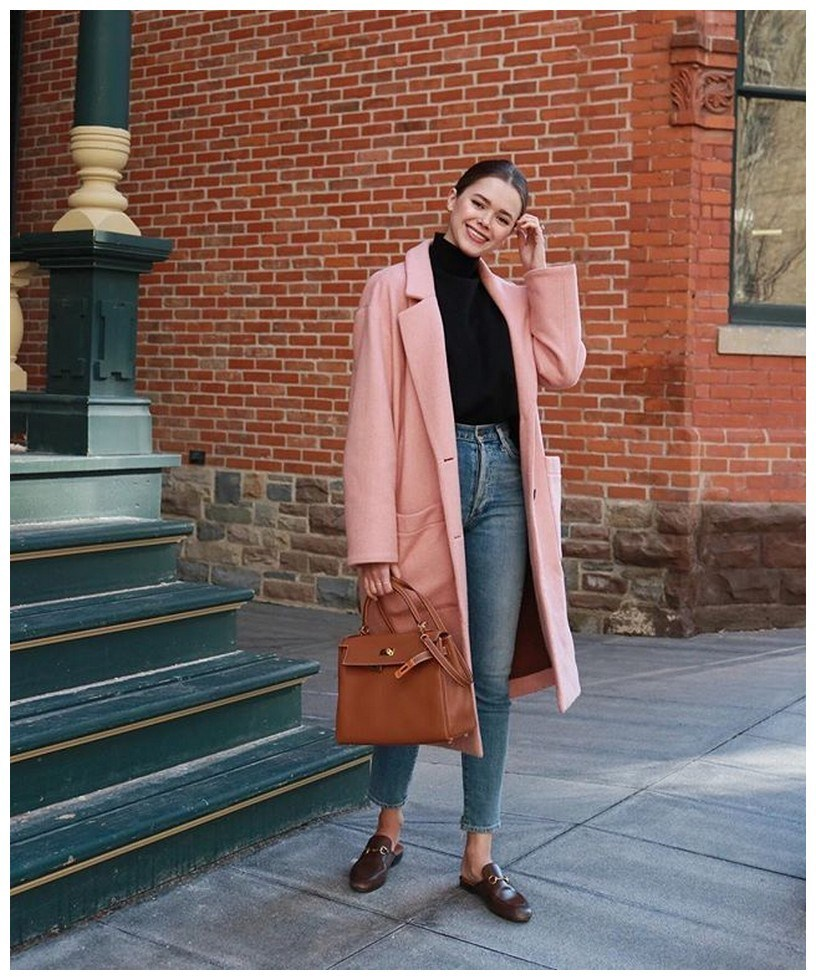 60+ comfy winter brunch outfits for girls 35