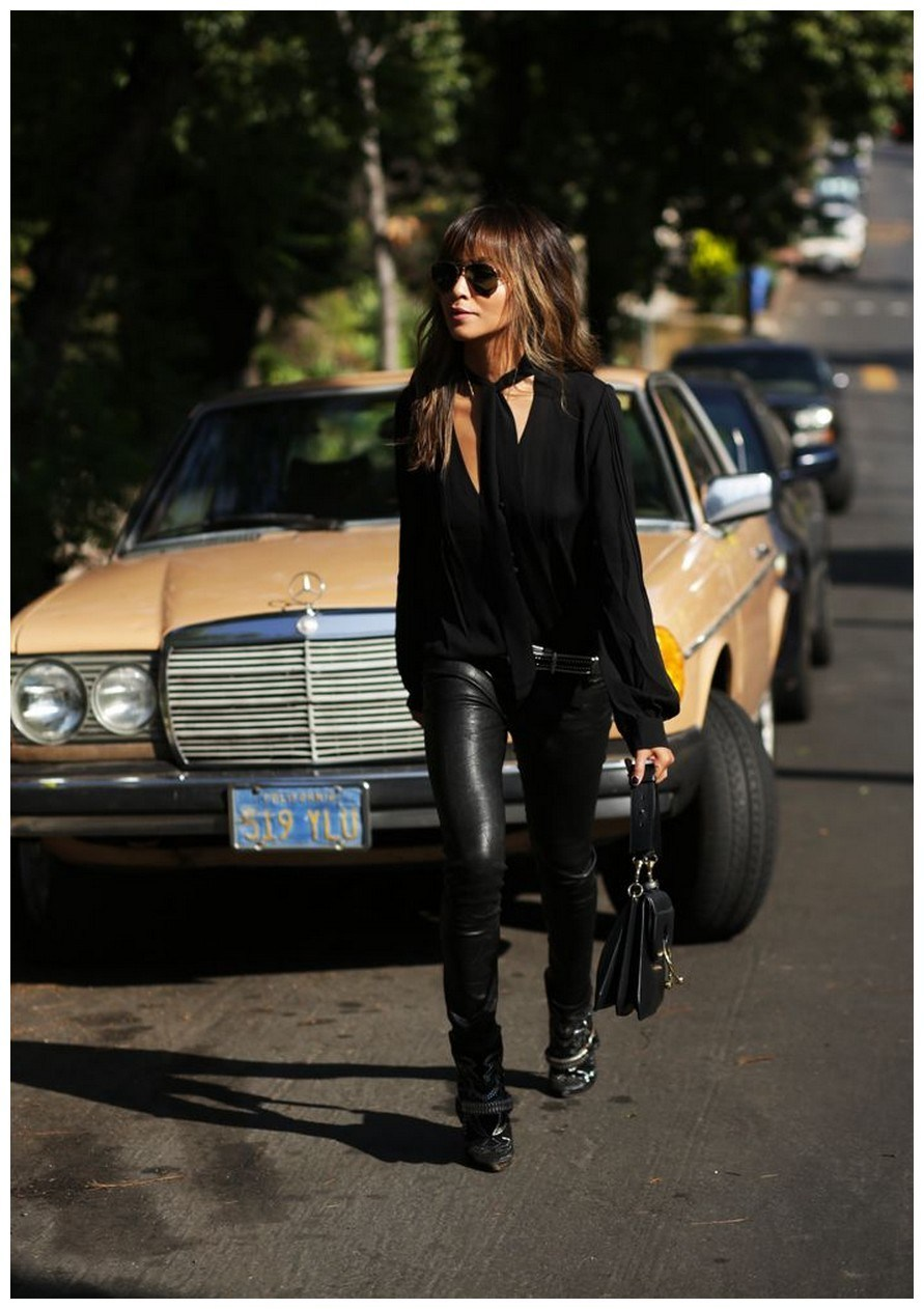 34+ rocker chic winter outfits you will love fashionplace info 7