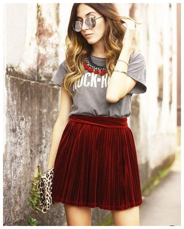 34+ rocker chic winter outfits you will love fashionplace info 21