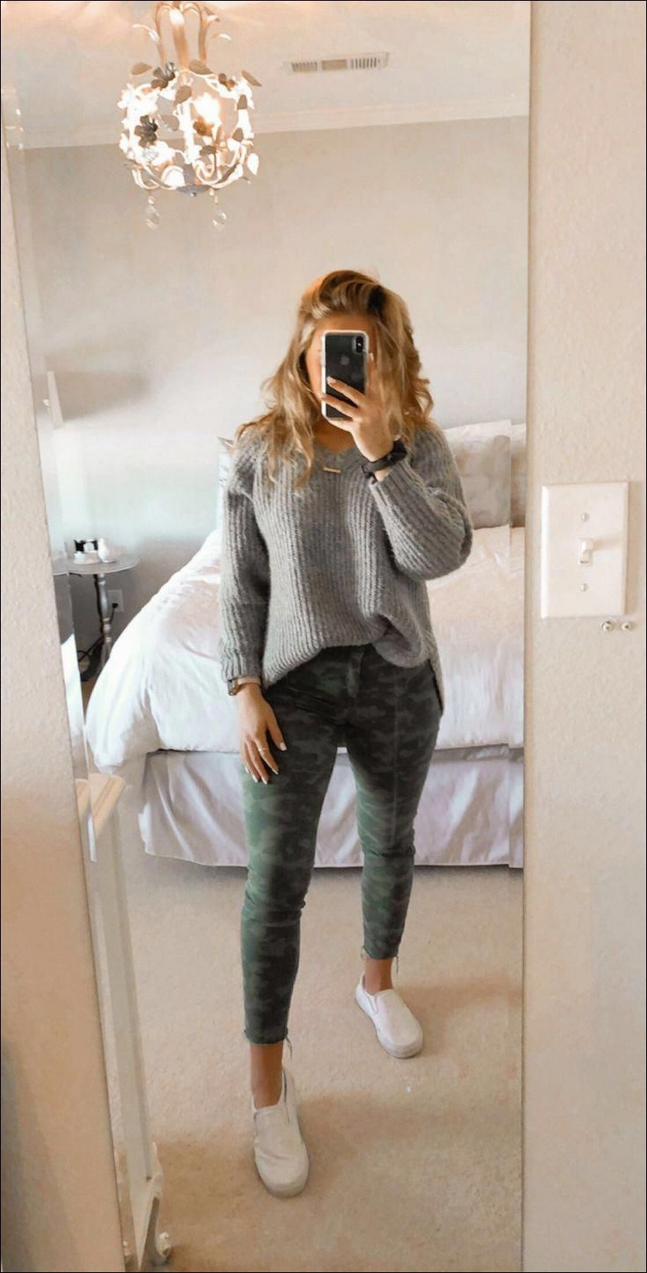 50+ checkered vans casual autumn outfit, winter outfit, style, outfit inspiration 18