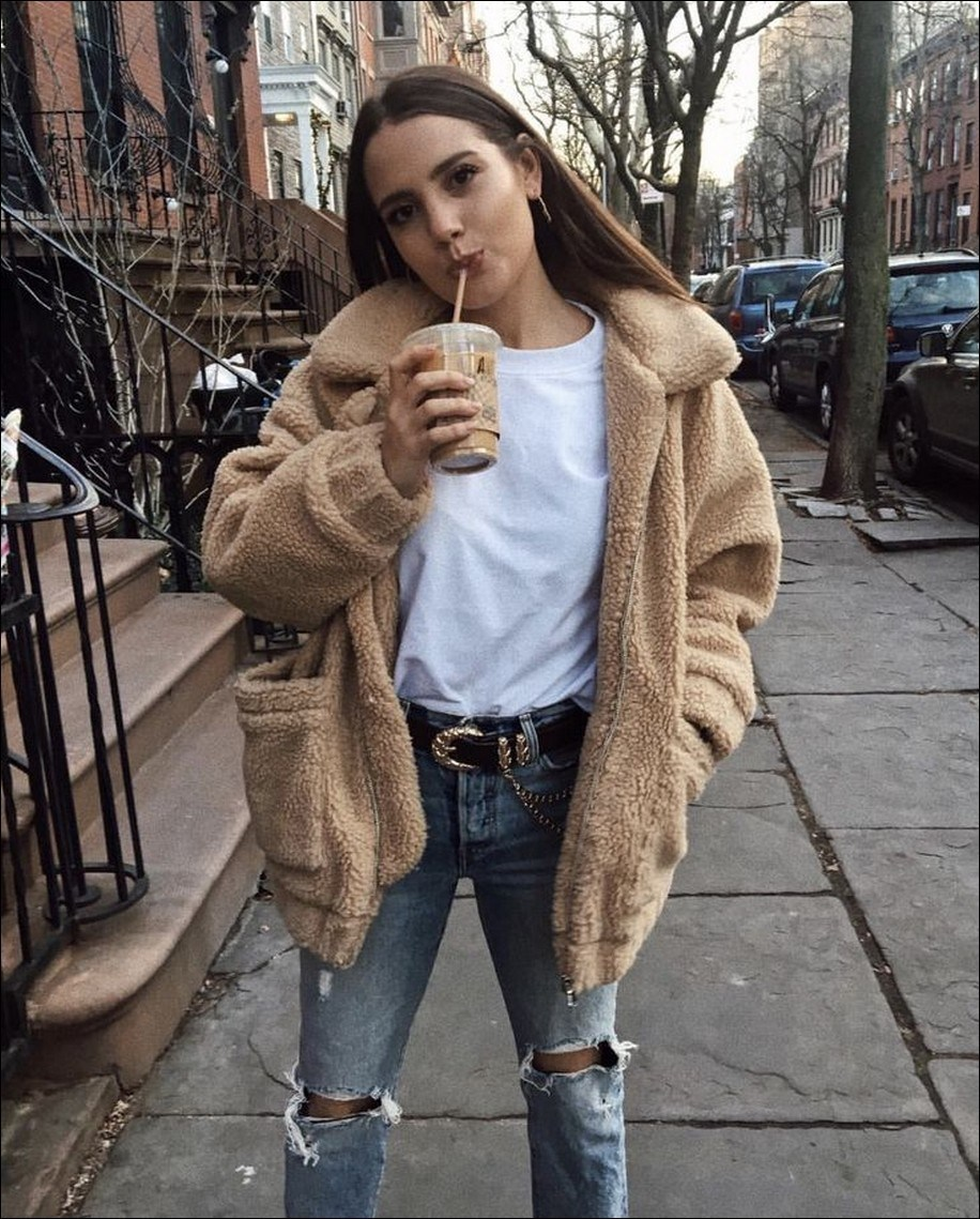 50+ checkered vans casual autumn outfit, winter outfit, style, outfit inspiration 30