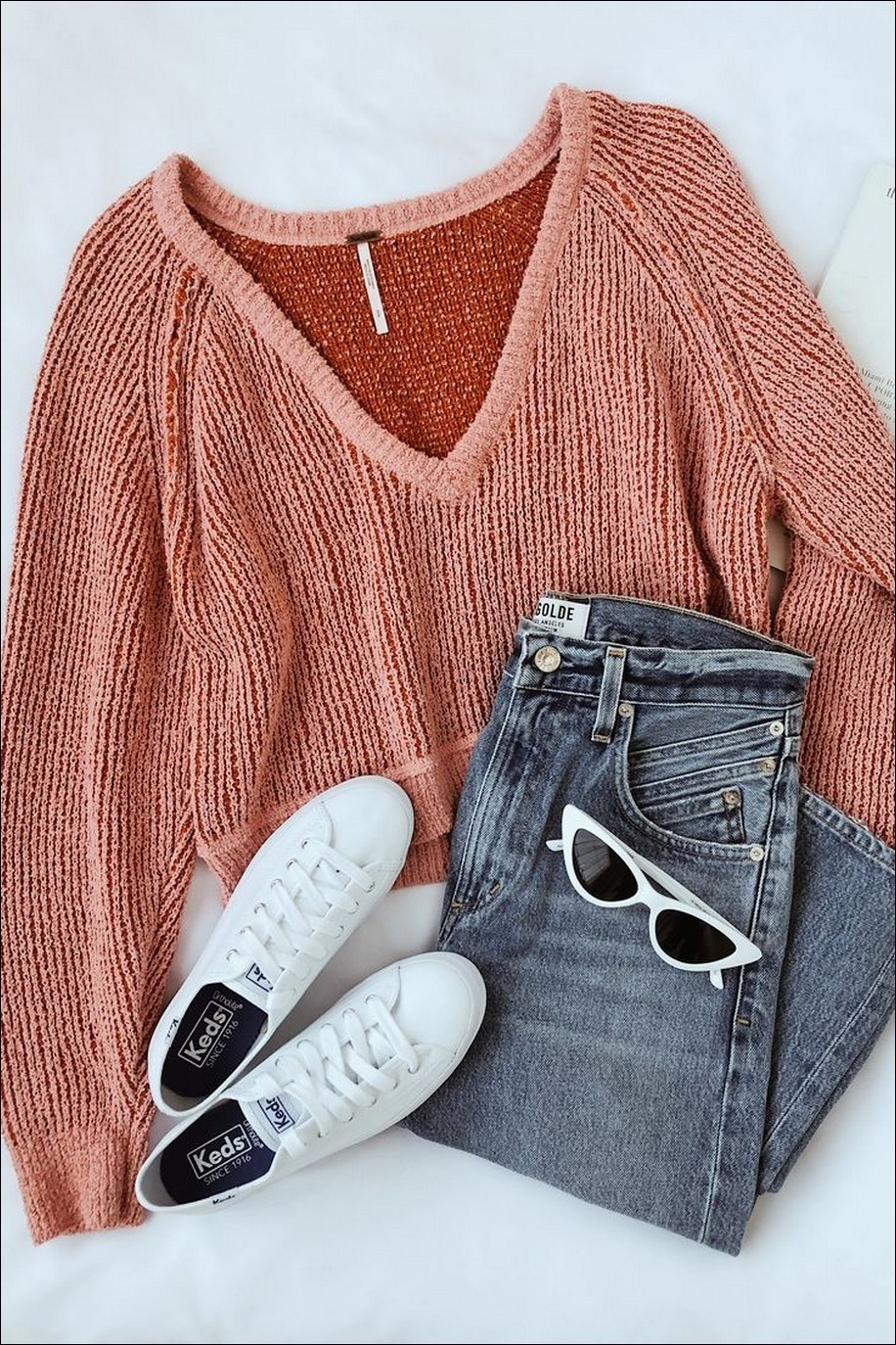 50+ checkered vans casual autumn outfit, winter outfit, style, outfit inspiration 35