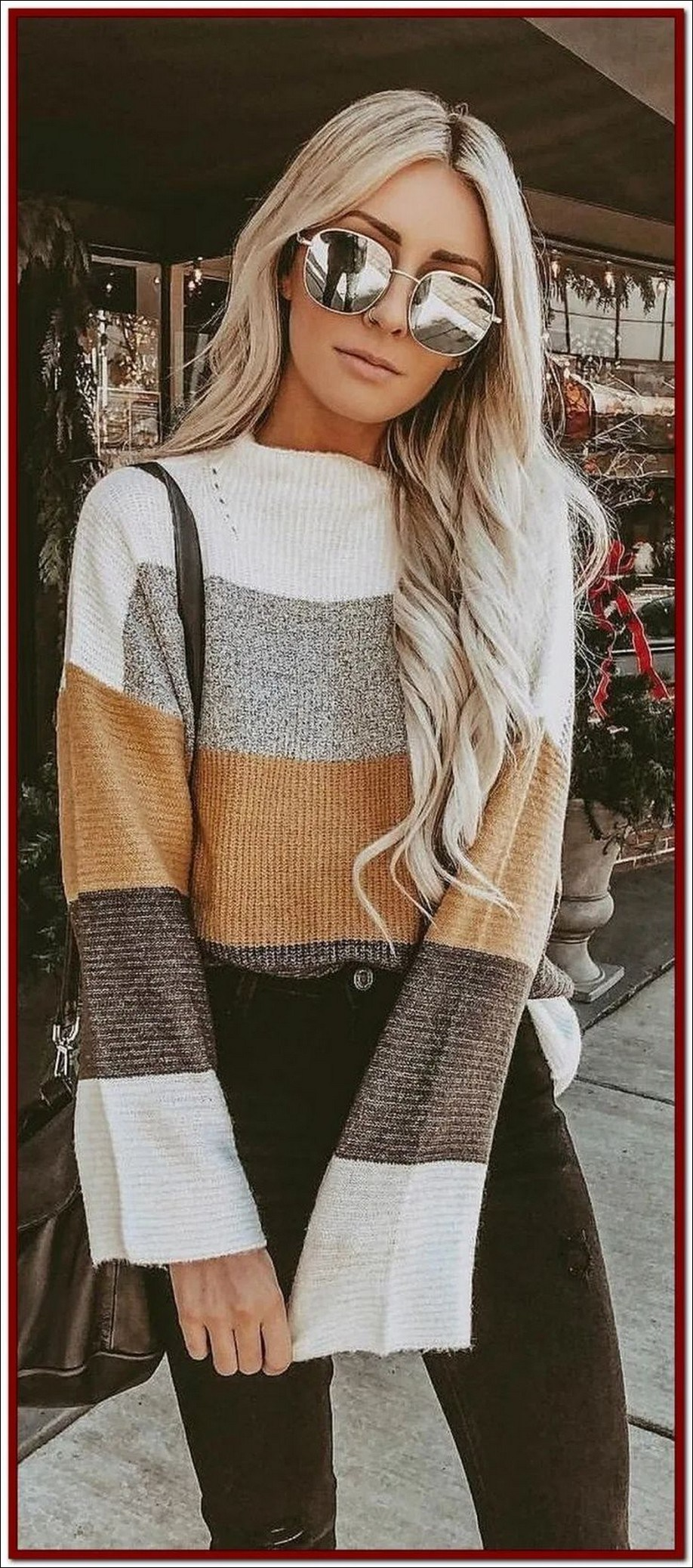 50+ checkered vans casual autumn outfit, winter outfit, style, outfit inspiration 40