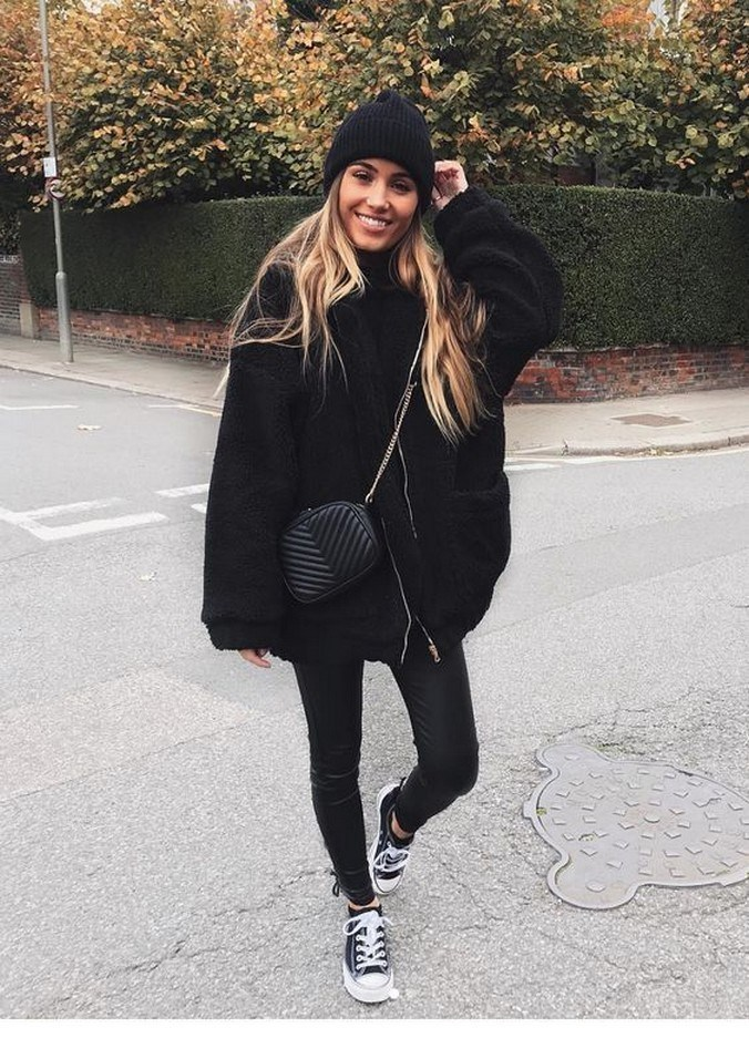 21+ winter outfits ideas for women casual and sexy 7